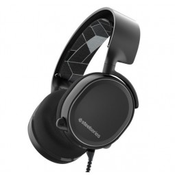 SteelSeries Arctis 3 Gaming Headset (Black)