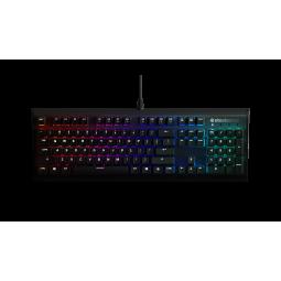 SteelSeries Apex M750 Prism Mech Keyboard Qwerty (US)