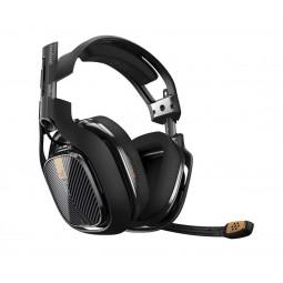 Astro A40 Headset TR Black (PC)