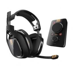 Astro A40 TR Audio System Black