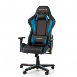 DXRacer Formula Gaming Chair (Black/Blue) OH/FH08/NB
