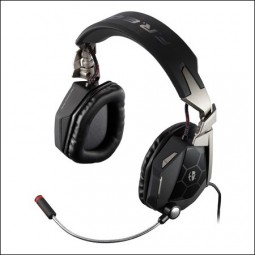 Madcatz F.R.E.Q. 5 Gaming Headset