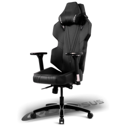 Quersus E303 Gaming Chair (Black)