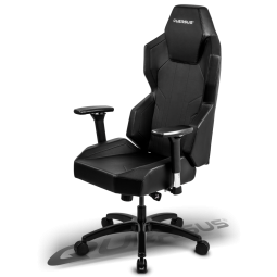 Quersus E702 Gaming Chair (Black)