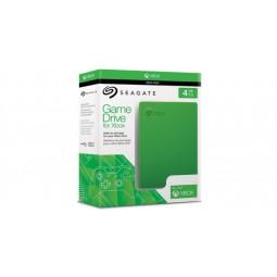 Seagate 4TB External Hard Drive (Xbox One)